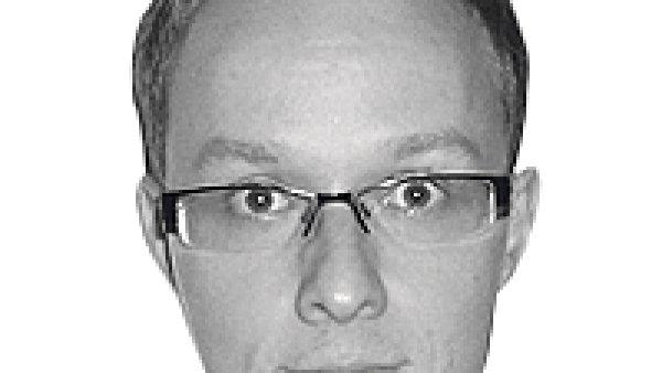 Martin Janíčko, ekonom Moody's Analytics