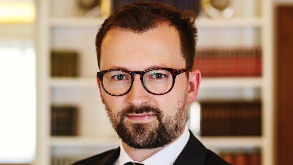 Václav Vítek, ředitel hotelu Quisisana Palace