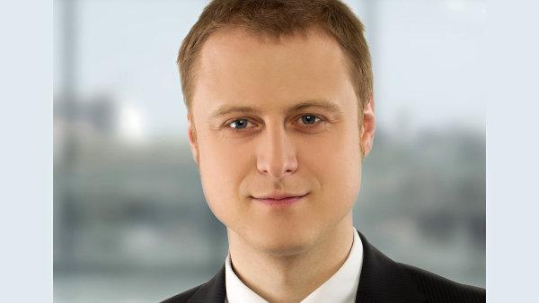 Jan Bureš, partner advokátní kanceláře LP Legal