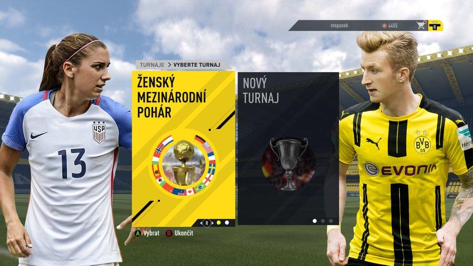 EA Sport FIFA 17