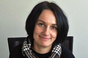 Radka Vojtíková, HR ředitelka společnosti Touax