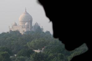 Skryté tváře Indie. Svatební cesta Terezy Maxové