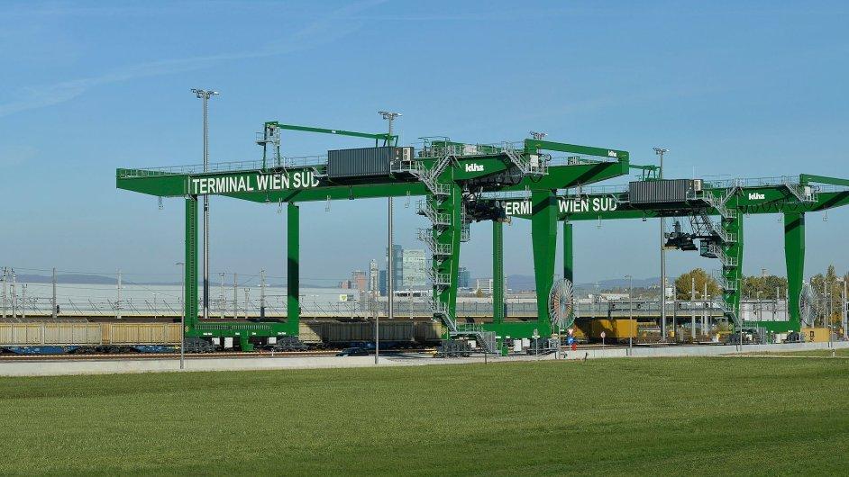 Vídeň otevřela nový železniční terminál