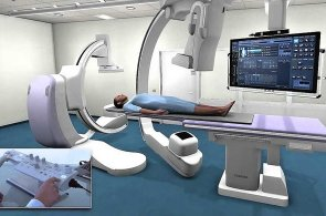 Moderní vyšetřovací zařízení firmy Toshiba Medical