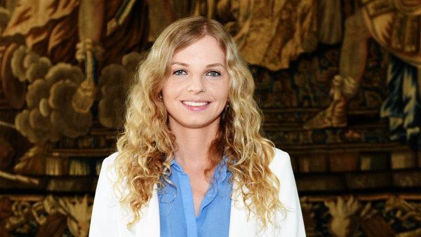 Vědecká diplomatka Delana Mikolášová