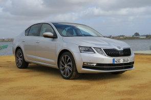 Škoda Auto pořádá servisní akce kvůli aktualizaci softwaru převodovky. Týká se 192 000 aut