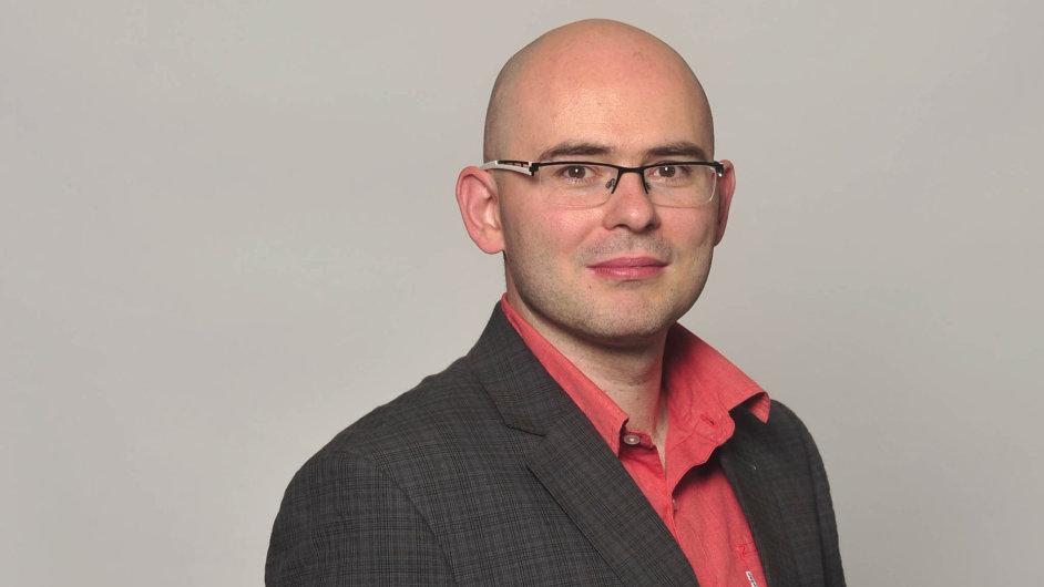 Otakar Schön, technologický editor