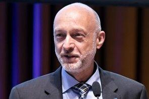 Jörg Mathew, prezident Česko-německé obchodní a průmyslové komory