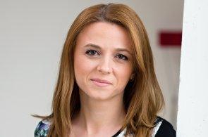 Barbora Šumanská, Head of Social v agentuře OGILVY
