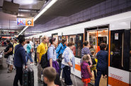 Nechte pražské metro bez signálu