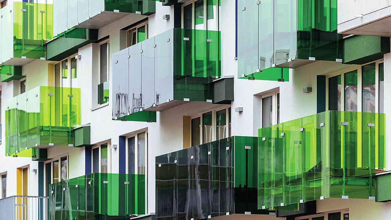 Byty, nemovitosti, investice