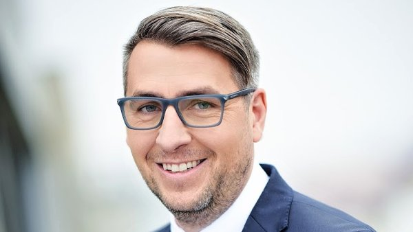 Roman Koděra, Senior Sales Manager Saxo Bank