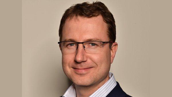 Petr Mácha, generální ředitel společnosti CPI BYTY