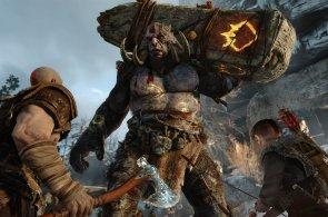 Herní tip: God of War ukazuje, že mít děti a trochu zestárnout nemusí být vůbec špatné
