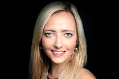 Aneta Hanousková, kreativní ředitelka agentury Programmatic Media