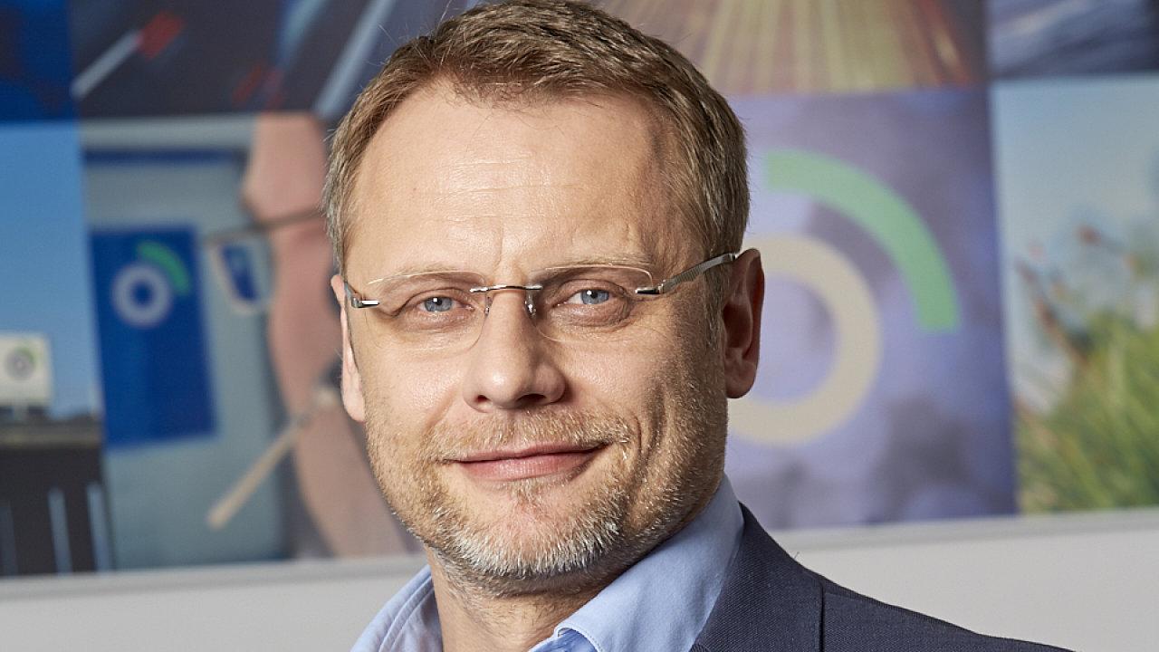 Nový šéf C.S. Cargo Holding Aleš Willert