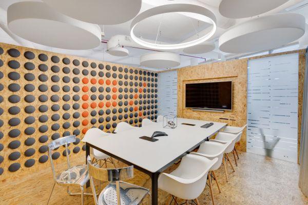 Posvíceno na smart office, aneb světlem k produktivitě