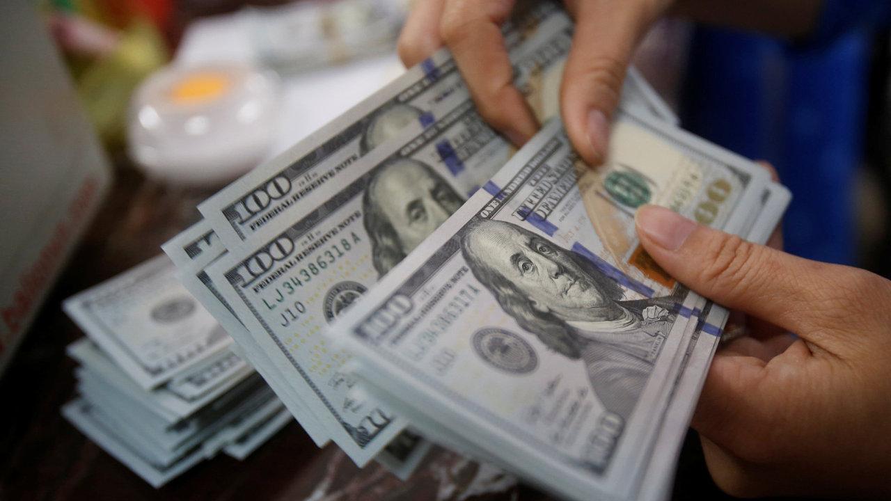 Dolary - Ilustrační foto.