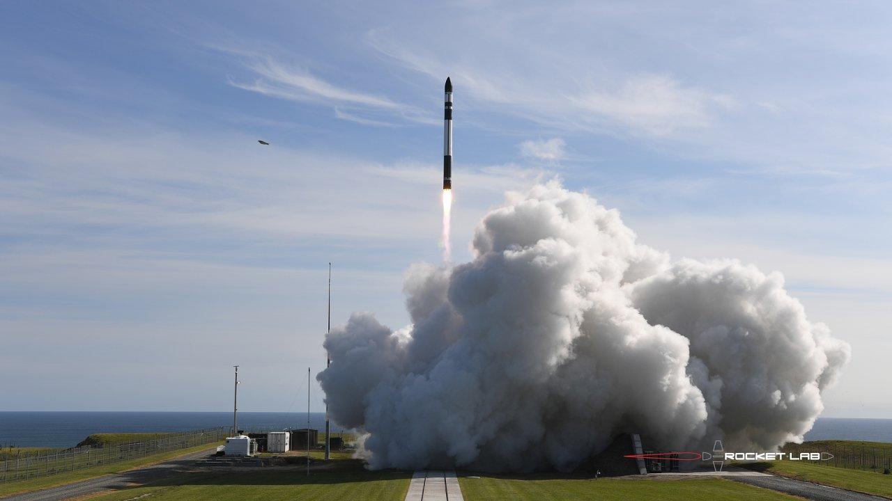 Raketa měří 17 metrů, je tak čtyřikrát menší než Falcon 9 od SpaceX. Její nosnost je také výrazně nižší.