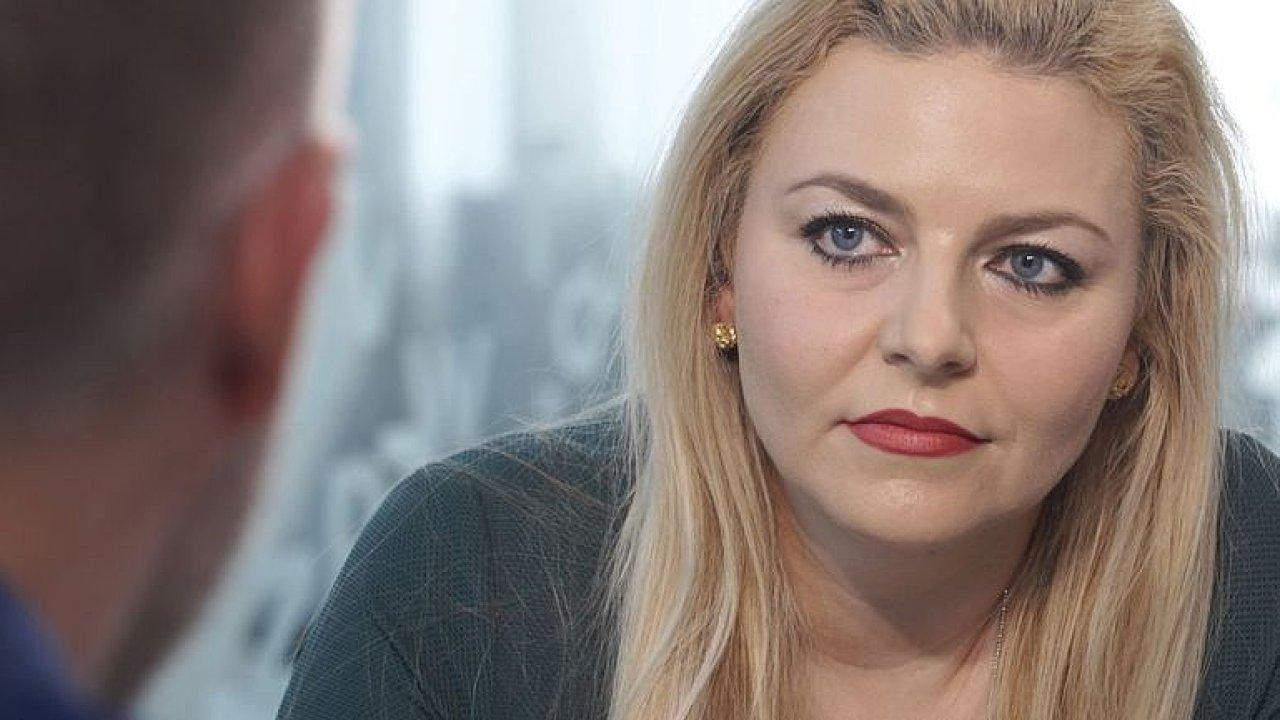Šéfka Zásilkovny: Balík doručíme levněji než Česká pošta, ale losy u nás nekoupíte