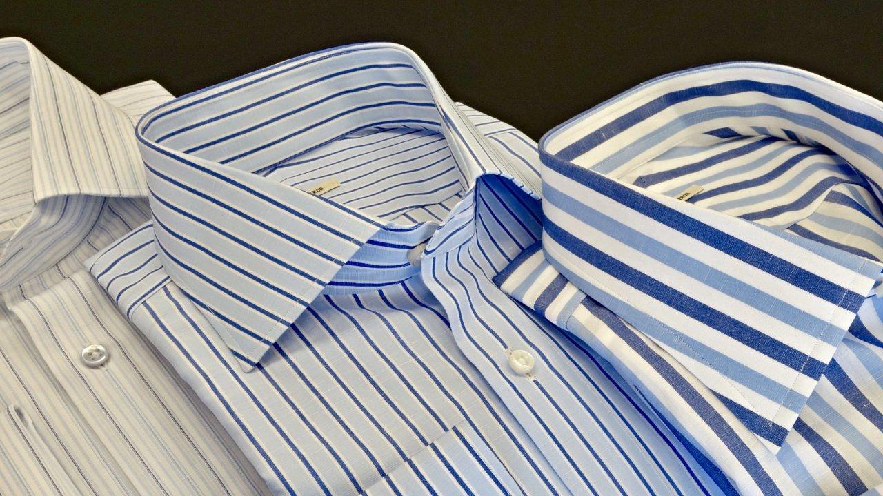 Luxusní košile
