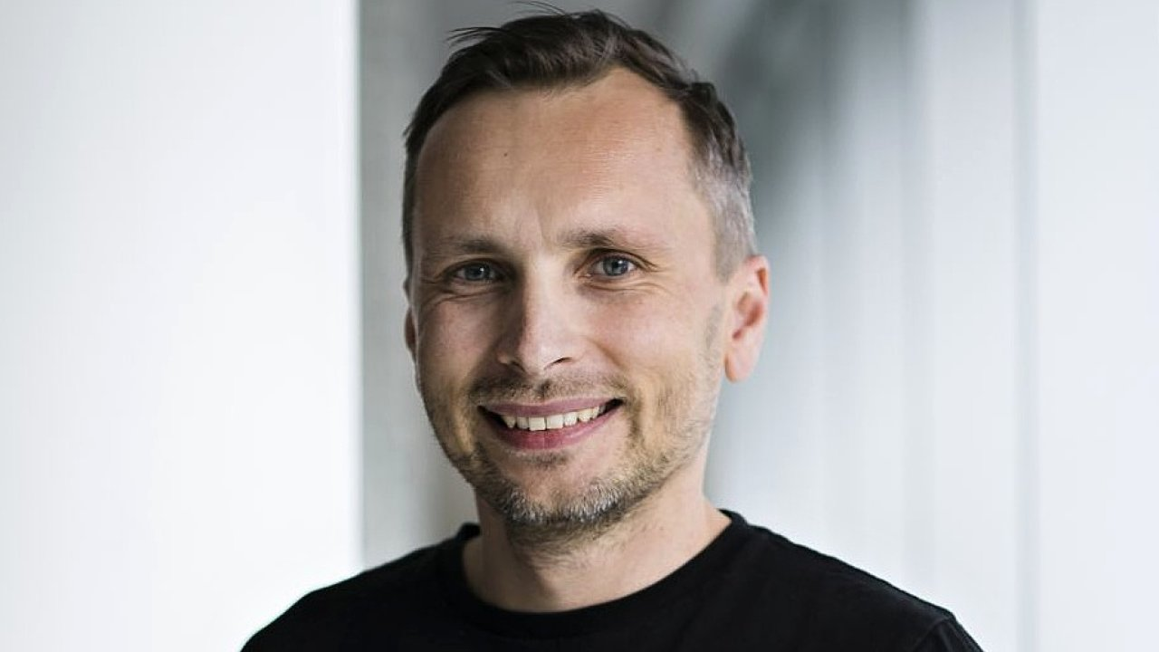 Pavel Vopařil, CEO e-shopu Bonami