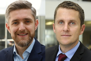 Liviu Chirita a Pavel Štefek doplní tým partnerů PwC ČR