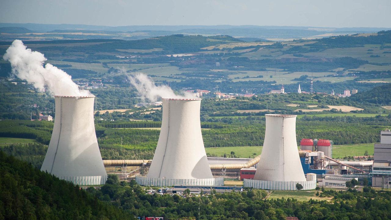 Naposledy byly oba bloky jaderné elektrárny Temelín odstaveny zprovozu letos najaře avlétě, vždy postupně nadva měsíce.