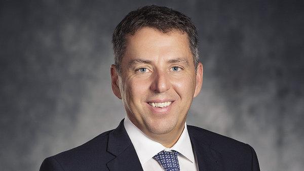 Jiří Jirásek byl zvolen členem představenstva ELTI