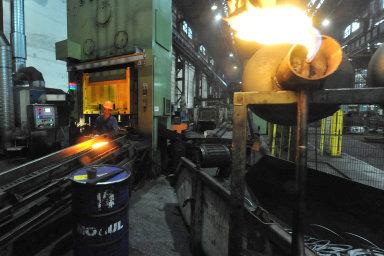 Dodavatel pro železnici: Veslezské Studénce se vyrábí významná část podvozků pod železniční vozy vEvropě.
