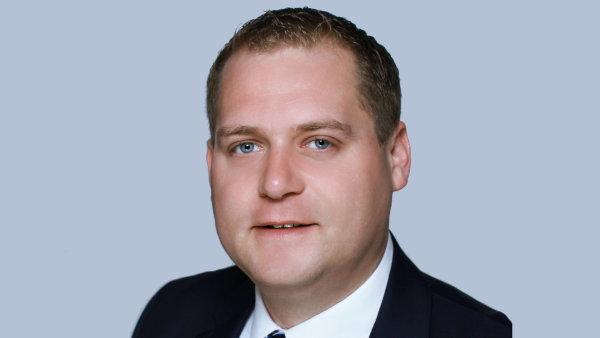Martin Matuna, personální ředitel společnosti Neeco Global ICT Services