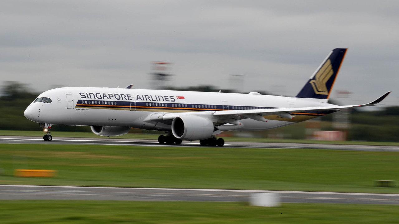 Světová obchodní organizace loni vříjnu povolila USA uvalit cla nadovoz zEU vhodnotě 7,5miliardy dolarů ročně. Jsou reakcí nanezákonné subvencování evropského výrobce letadel Airbus.
