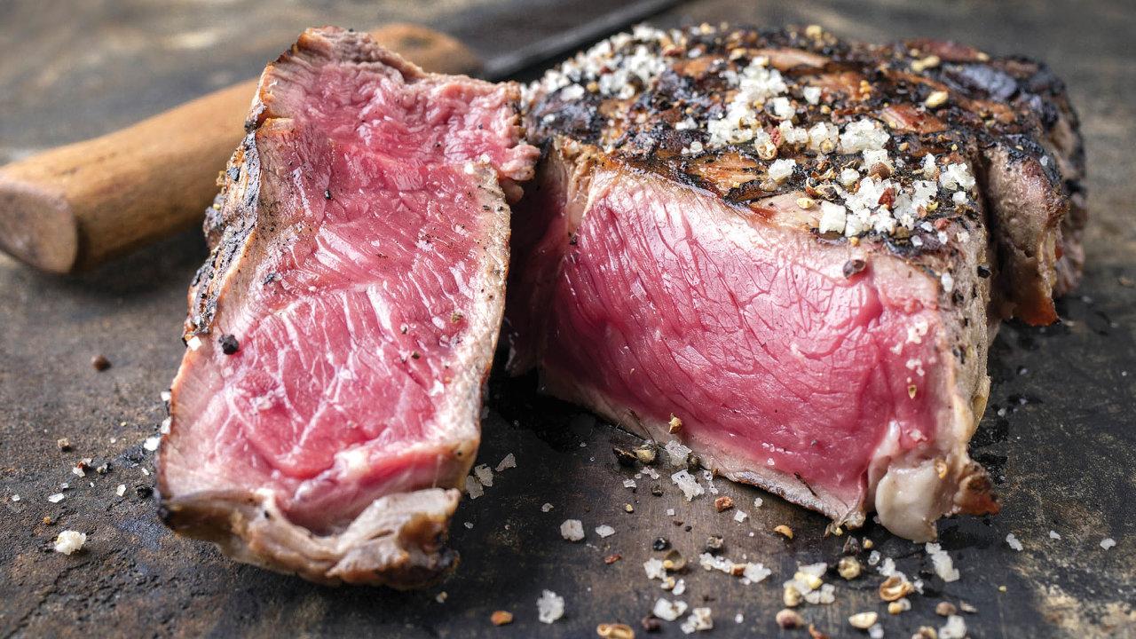 Když steak, tak jedině zPolska!
