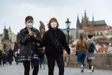 Poptávka návštěvníků, kteří tráví dovolenou v Česku, klesne při současných omezeních do konce dubna o 142 miliard korun.