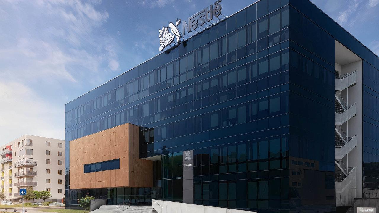 Nemovitostní fond Nemo si pořídil třetí pražskou kancelářskou budovu. Koupil stavbu vpražských Modřanech, kde sídlí například potravinářská společnost Nestlé.