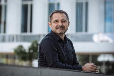 Vedoucí restrukturalizačního oddělení vPwC Petr Smutný