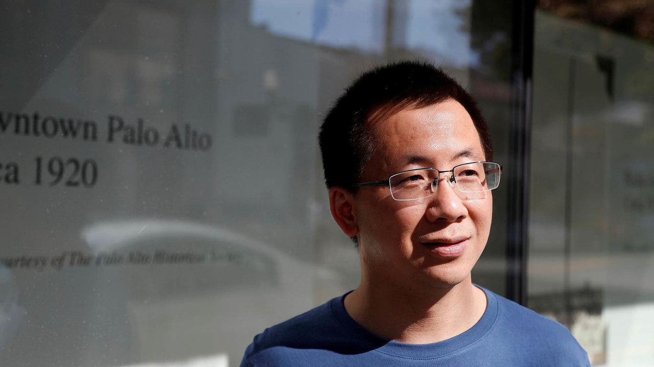 Desátý nejbohatší Číňan.Podle amerického magazínu Forbes disponuje Čang jměním 16,2 miliardy dolarů.