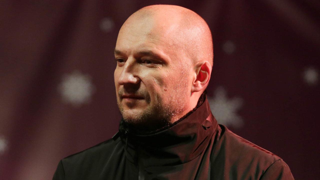 Prominent ve vězení. Někdejší významný člen hnutí ANO Jiří Švachula je už rok a půl ve vazbě, avšak o vyšetřovaných podvodech nevypovídá.