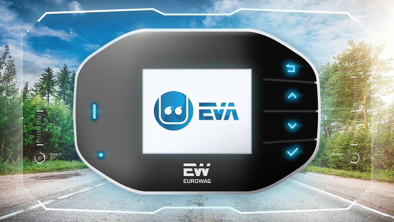 Asistenční systém EVA - ilustrační foto