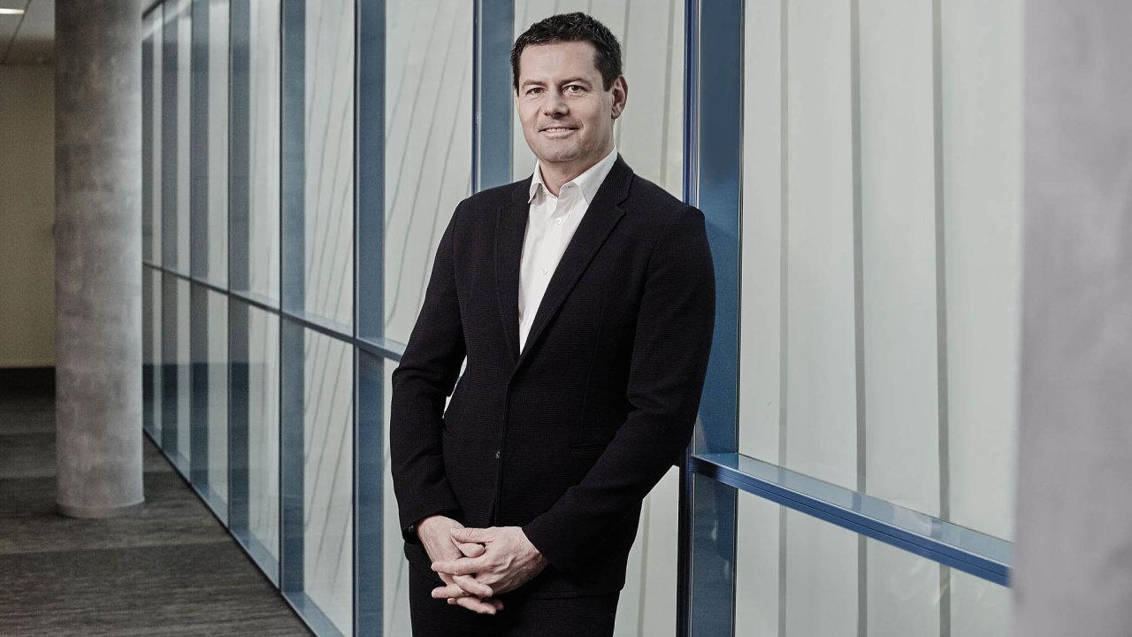 IT skupina Aricoma Group Karla Komárka provedla jednu ze svých největších akvizic – koupila švédskou IT firmu Seavus.