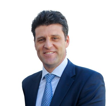 ASCOD je platformou budoucnosti, říká viceprezident GDELS Lineros