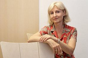 Lada Rindošová, zástupkyně generálního ředitele CzechTrade
