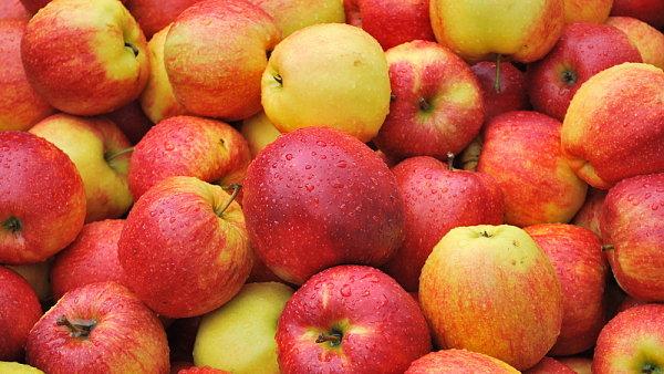 Kilogram jablek již stojí přes 40 korun.