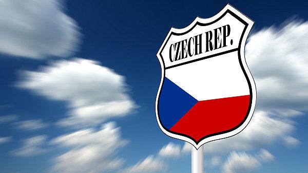 Česko, ilustrační foto