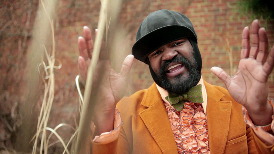 Gregory Porter hvězdou JazzFestBrno
