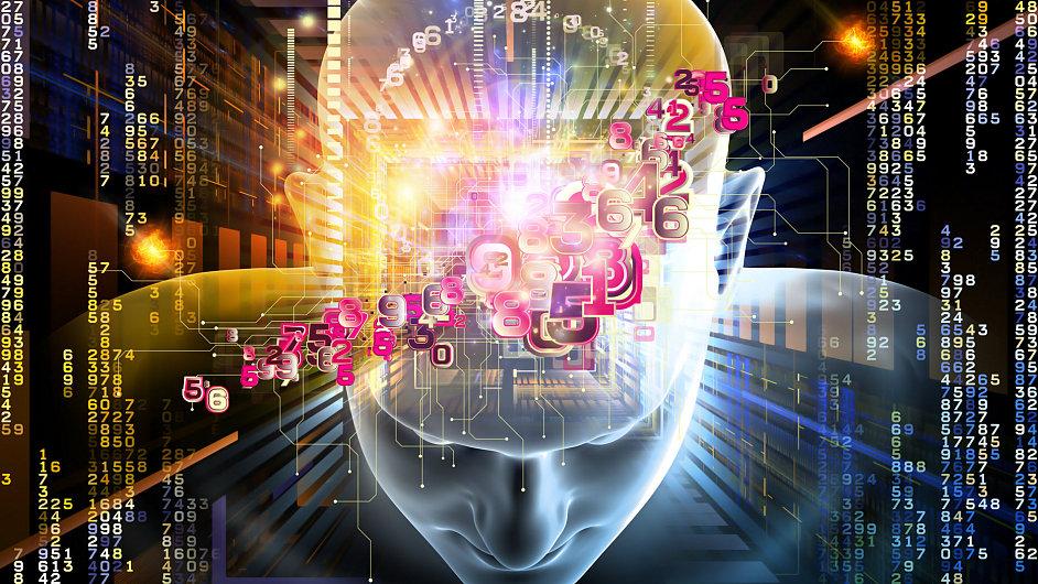 Počítače budou vnímat lidské smysly. Ilustrační foto