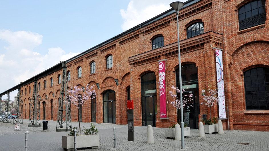 Brněnská Wannieck Gallery bojuje o přežití.