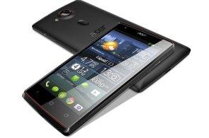 Acer Liquid E3: Ideální levný telefon pro pohledné dívky i pro praktické muže