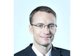 Lukáš Janíček, partner v mezinárodní advokátní kanceláři CMS v Praze