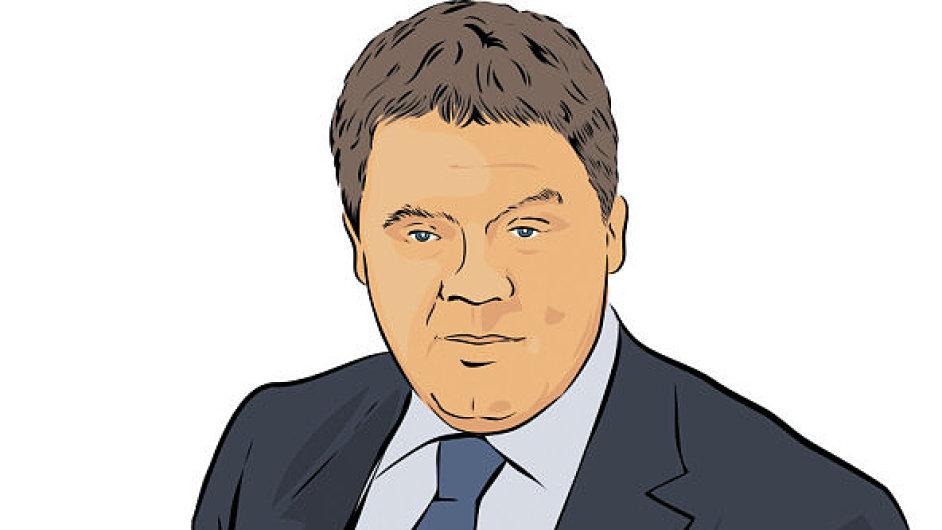 Jaroslav Machovec, ředitel českého Vinařského fondu